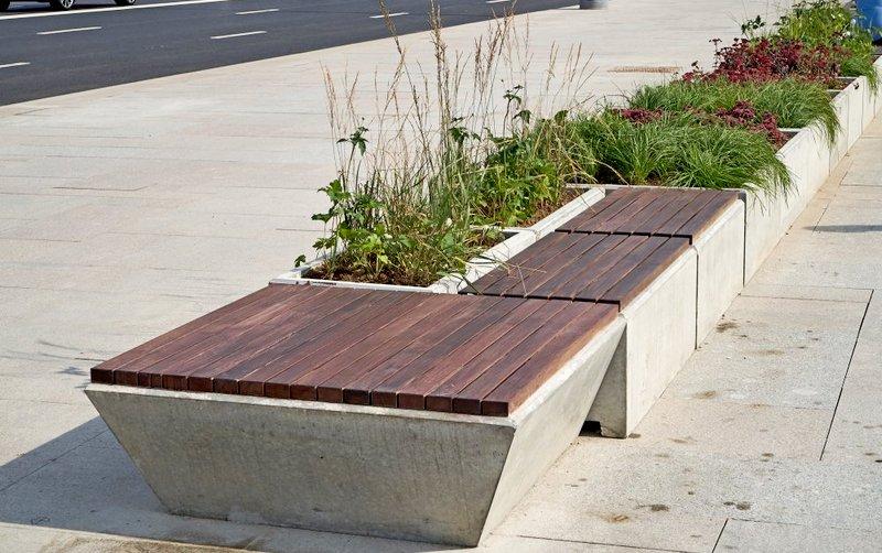 купить клумбы из бетона краснодар