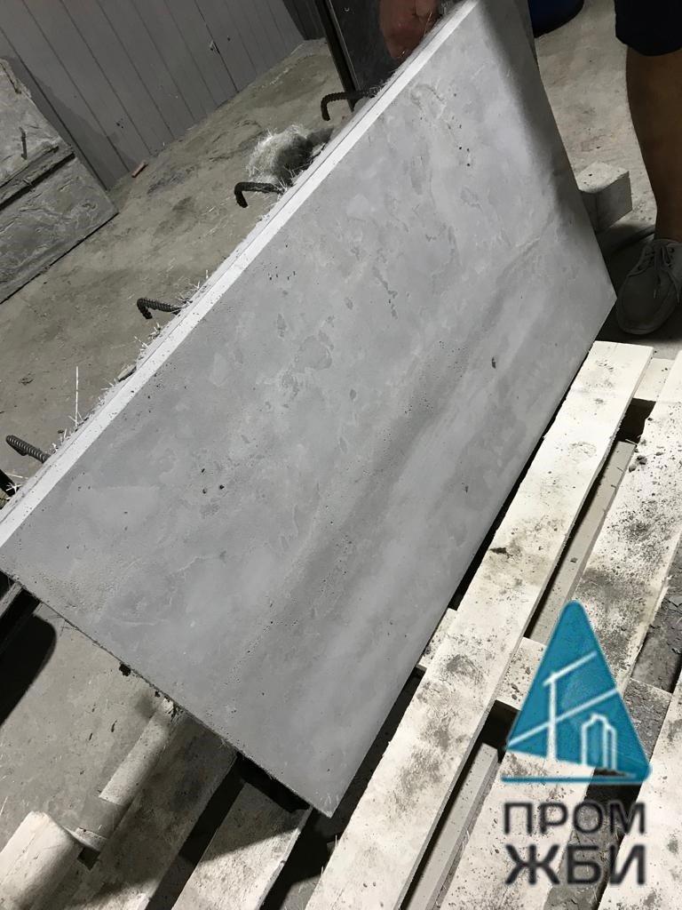 Карнизный блок из фибробетона красноярск купить бетон