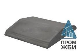 Купить парапетные крышки из бетона индустрия бетона москва