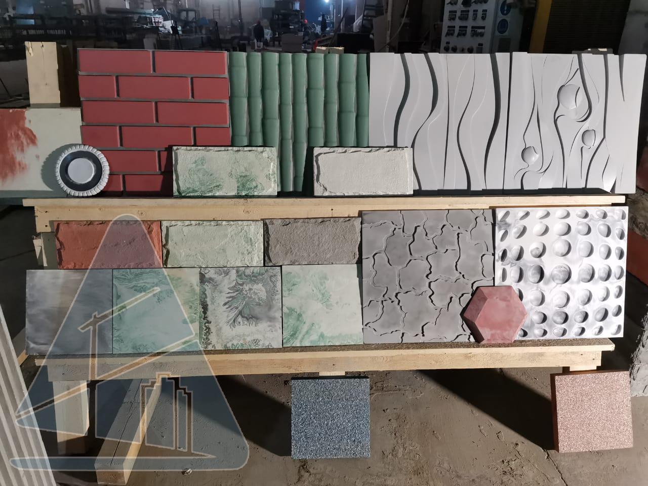 архитектурный бетон купить ростов